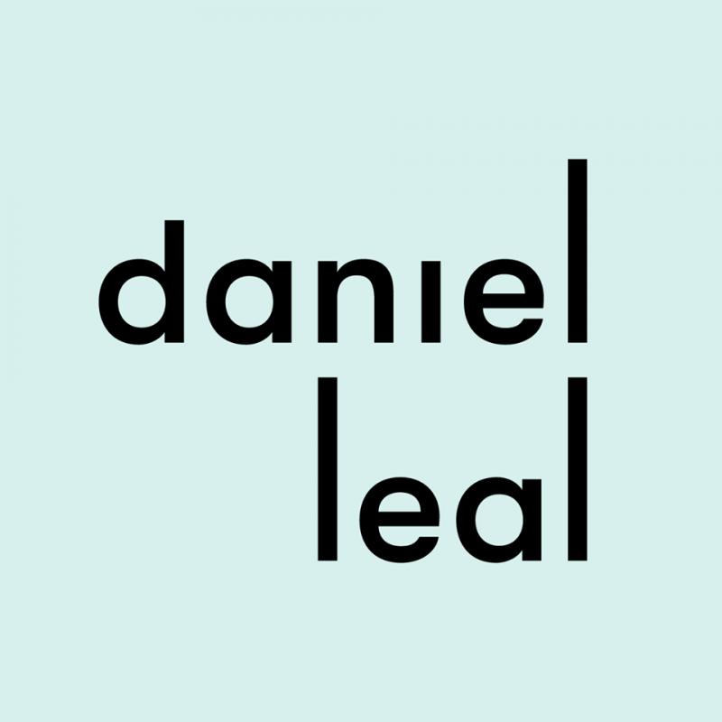 Daniel Leal logo