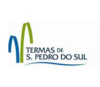 Parceria com as Termas de S. Pedro do Sul