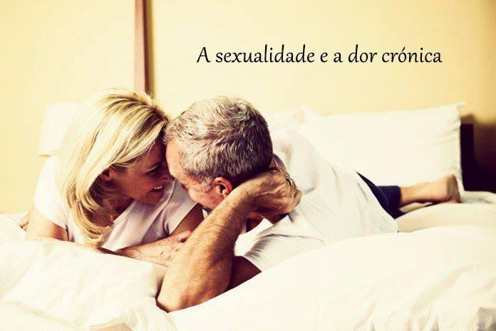 A sexualidade e a dor crónica