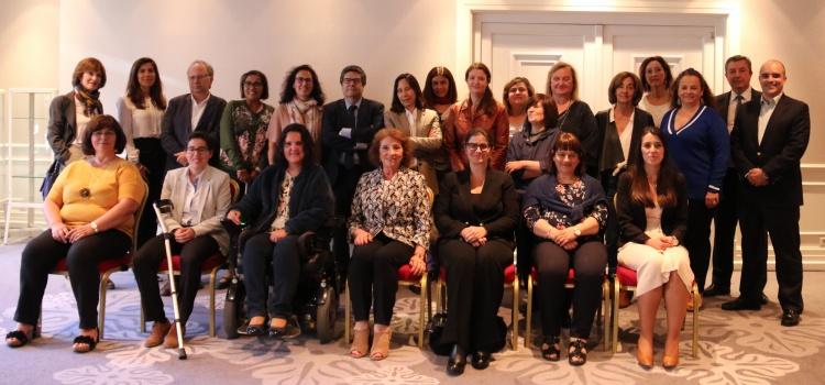 Reunião de Maio de SIP Portugal