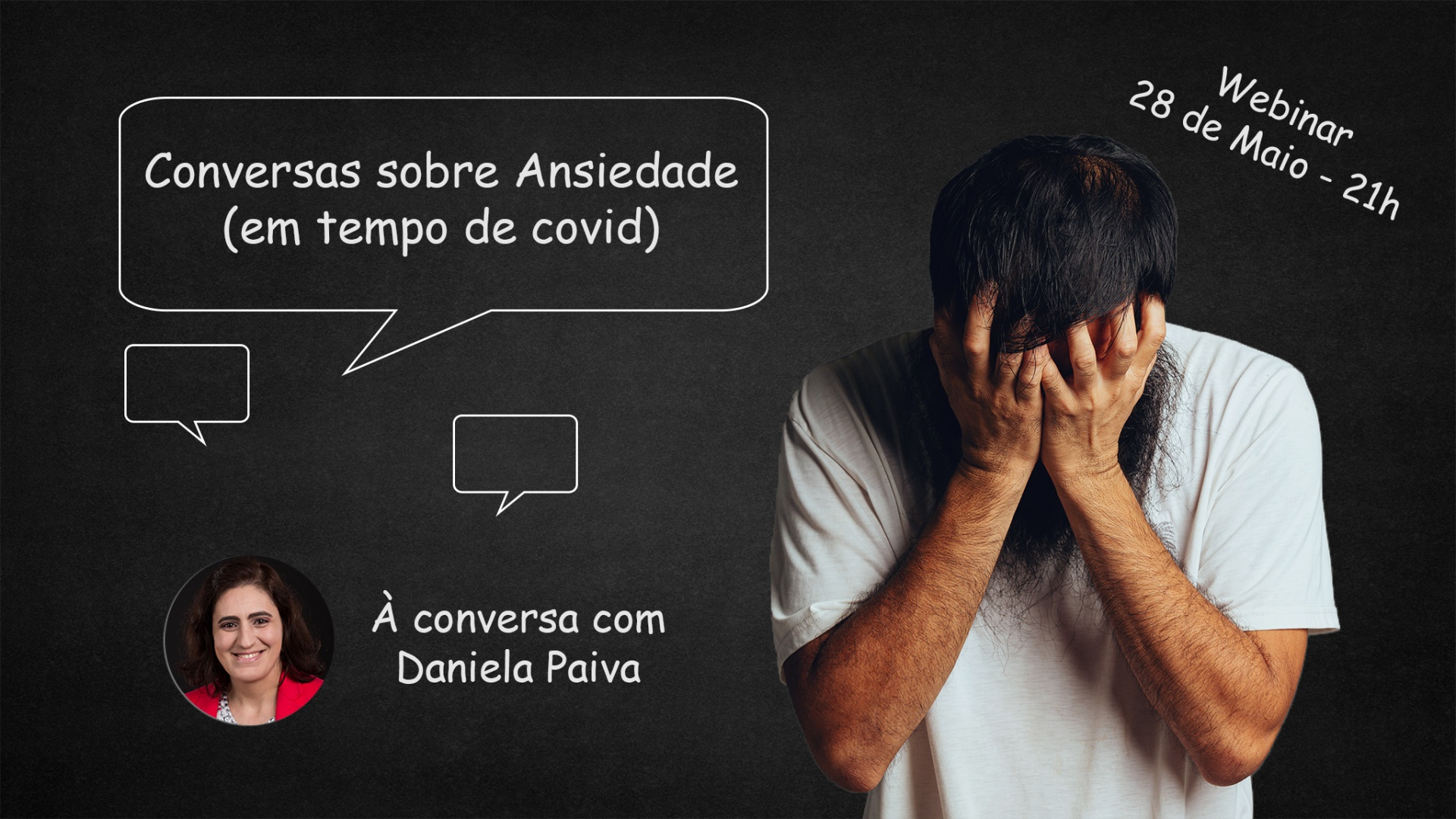 Conversas sobre Ansiedade (em tempo de covid)